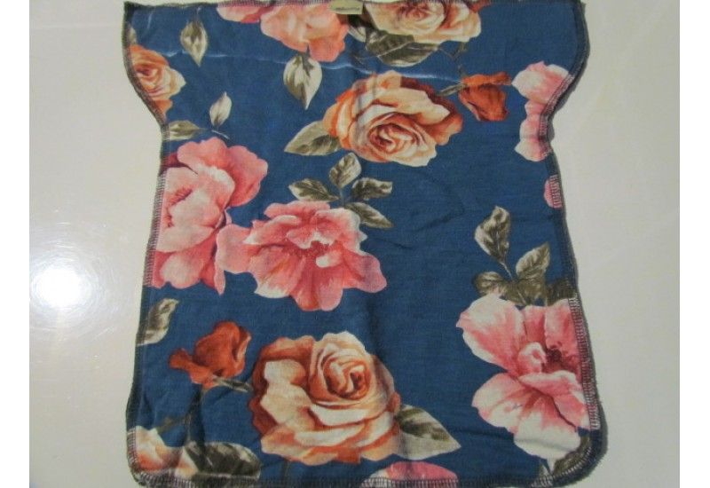 Couche préplate Bloome- Small- Rose