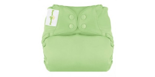 Couche BumGenius Elemental 2.0- Grasshopper