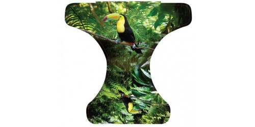Funky fluff - Couche maillot- Toucan