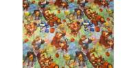 Choix de tissus pour Short/Couvre-couche évolutif  Bébé Nana