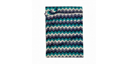 Sac de transport MiniHip- Chevron