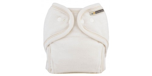 Couche moulée taille unique Mother-ease- Bambou Terry