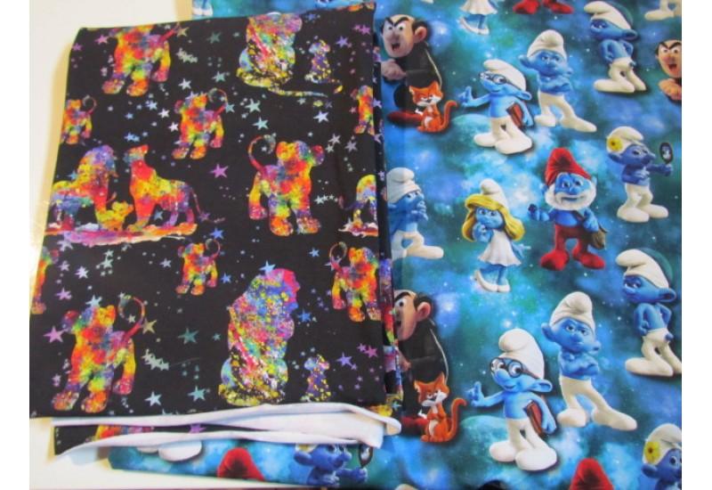 Choix de pantalon Bébé Nana- PLUS DE 150 CHOIX DE TISSUS-6-36 mois, 0-9 mois