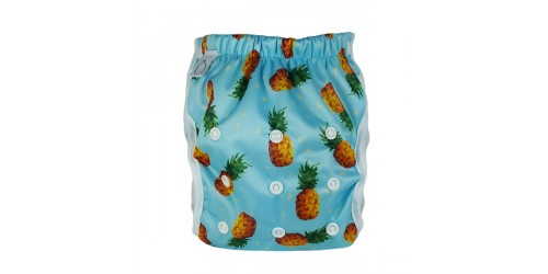 Couche-maillot H2O Omaiki- Ananas