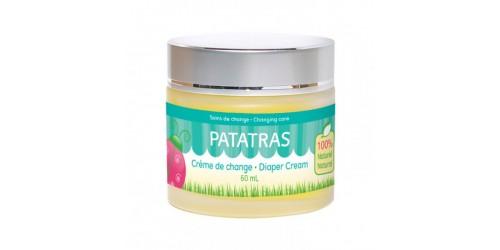 Patatras- Crème de change