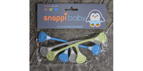 Attaches SNAPPI BABY- Taille one size
